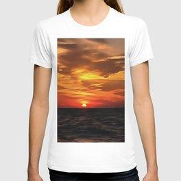 Burned Horizons T-shirt