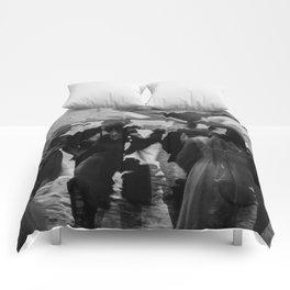 umbrellas Comforters