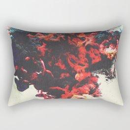 Smoky mountains Rectangular Pillow