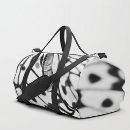 Butterfly Wings Duffle Bag