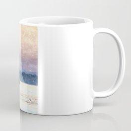 Felucca Water Colour Coffee Mug