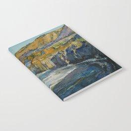 Big Sur Notebook