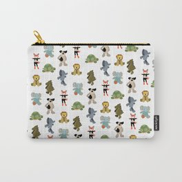 Owen Animals Carry-All Pouch