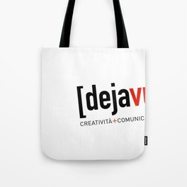 Dejavu Tote Bag