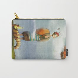 Nebe Carry-All Pouch