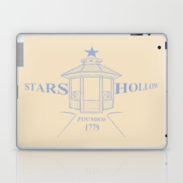 Stars Hollow Laptop & iPad Skin