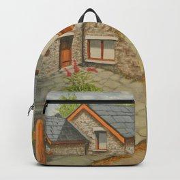 Bank Cottage, Talybont-on-Usk Backpack