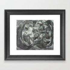 Mobius One Framed Art Print