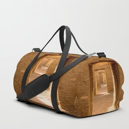 Chaco Ancient Doors Duffle Bag