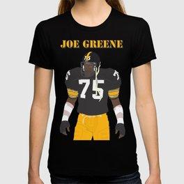 Steelers - Joe Greene - 1978 (Vector Art) T-shirt