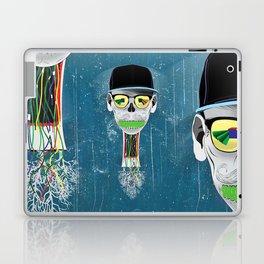 HEC Laptop & iPad Skin