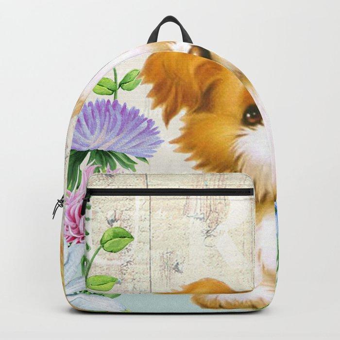 Sweet animal #3 Backpack