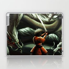 madara Laptop & iPad Skin