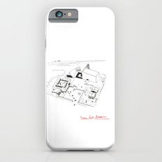 Le Corbusier The Architect Slim Case iPhone 6s