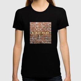 Lagom - Brick T-shirt