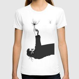 Kittapa Series - White T-shirt
