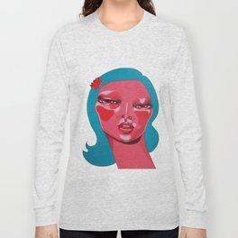 INTERLOCKED Long Sleeve T-shirt