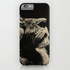 The Once and Future King (Lion) Slim Case iPhone 6s