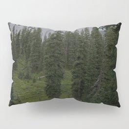 Toward Twilight Pillow Sham