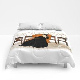 Umm Kulthum Comforters
