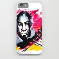 Robert Johnson iPhone 6s Slim Case