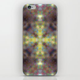 Star Clouds 2 iPhone Skin