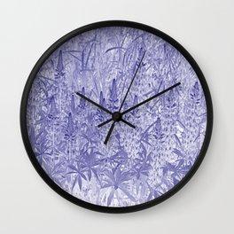 Faded times.... Wall Clock