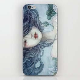 if only iPhone Skin