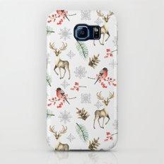 Winter Slim Case Galaxy S6
