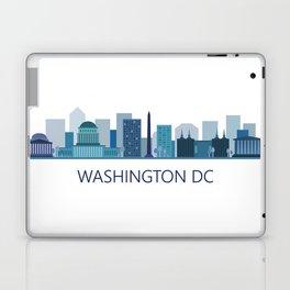 skyline washington Laptop & iPad Skin