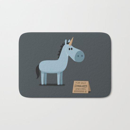 Unicorn Bath Mat