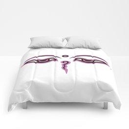 Eyes of God of India_02 Comforters