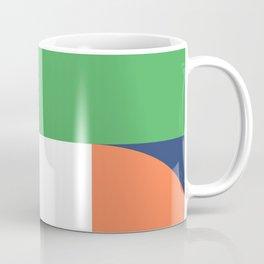 Abstract Geometric 15 Coffee Mug