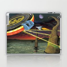 Tribute to ELO Laptop & iPad Skin