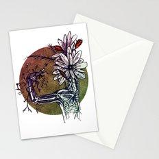 Bouquet de Nerfs Stationery Cards