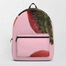 Cactus Mouth Backpack