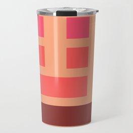 HARMONY OF FOUR Travel Mug