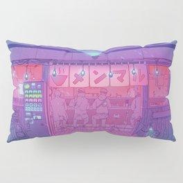Ramen Shop Pillow Sham