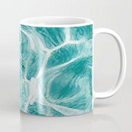 Deep with Bright Coffee Mug