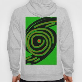 Spin Out Sixty Nine Hoody