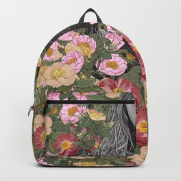 fell in love in a dream Backpack