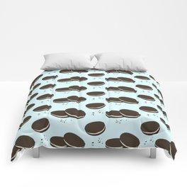 Double biscuits Comforters