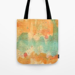Curious River Tote Bag