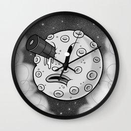 Voyage Wall Clock