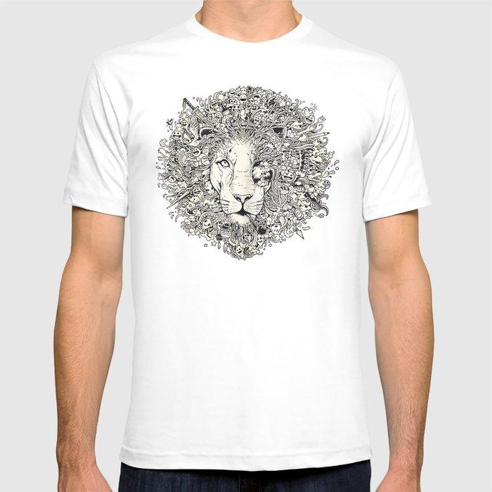 The King's Awakening T-shirt