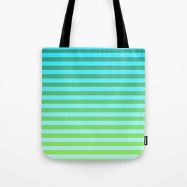Gradient Tote Bag