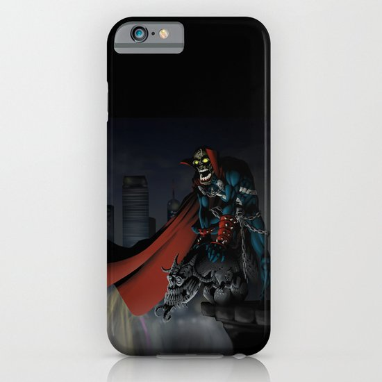 Spawn iPhone & iPod Case