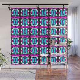 Phillip Gallant Media Design - Design XVI Wall Mural