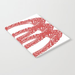 Ring of Fire Notebook