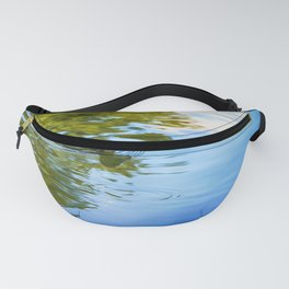 Swimming - Colorful Fanny Pack